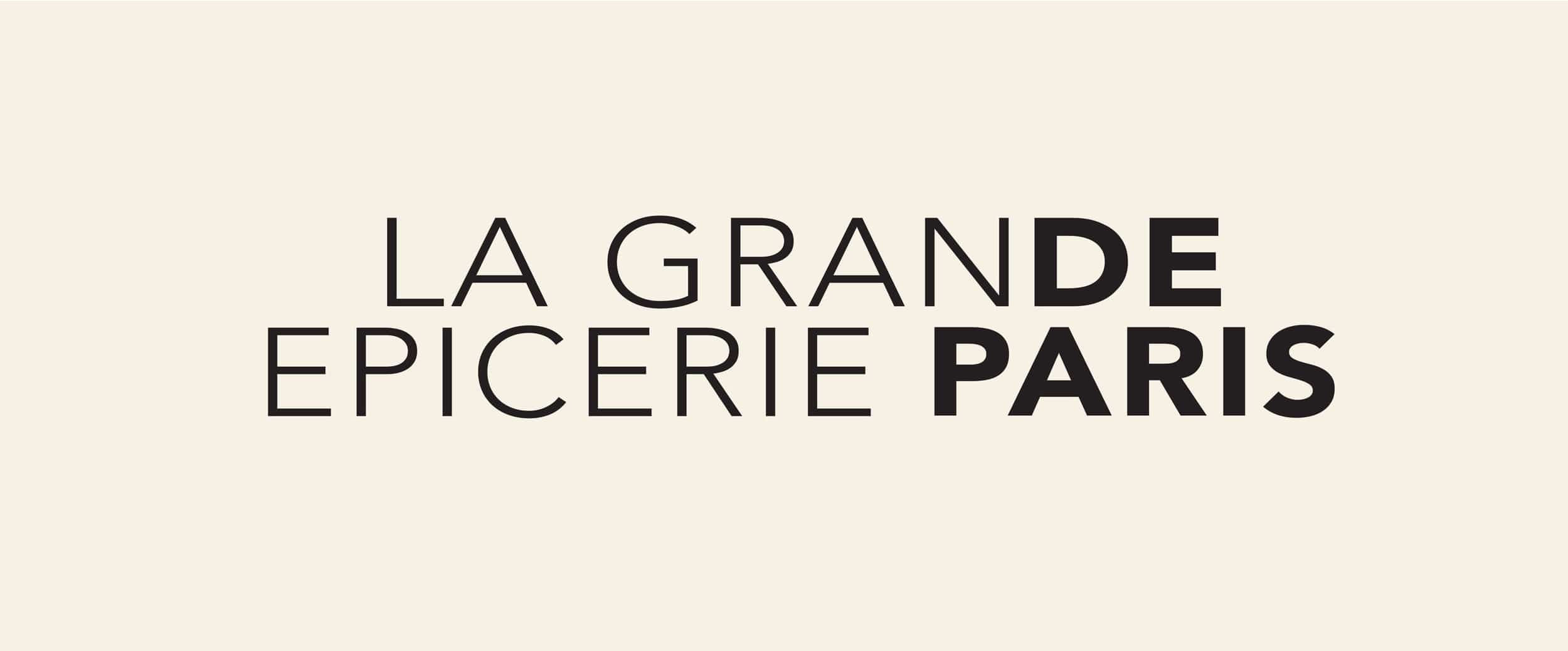The leading parisian food hall is a confident claim - La grande epicerie de paris ...