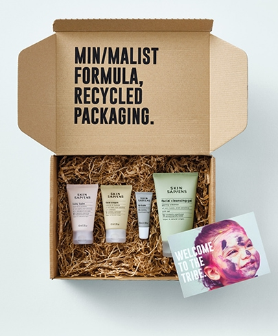 Beauty packaging faces up to recycling issues: Experts weigh in