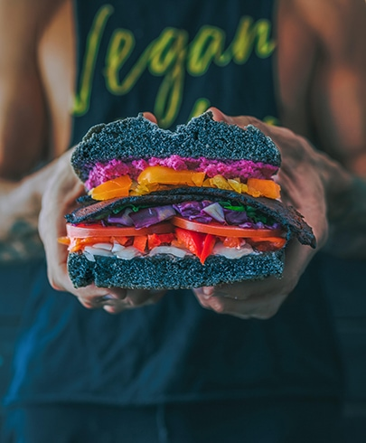 What Brands Can Learn From Veganism's Makeover